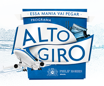 Philip Morris – Alto Giro